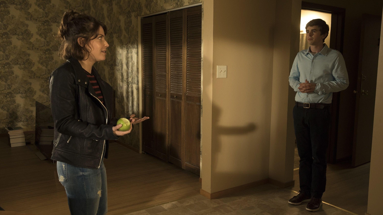 The Good Doctor - Season 1 Episode 8 : Apple