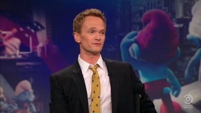 The Daily Show with Trevor Noah Season 16 :Episode 95  Neil Patrick Harris