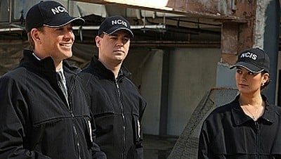 NCIS Season 6 :Episode 20  Dead Reckoning