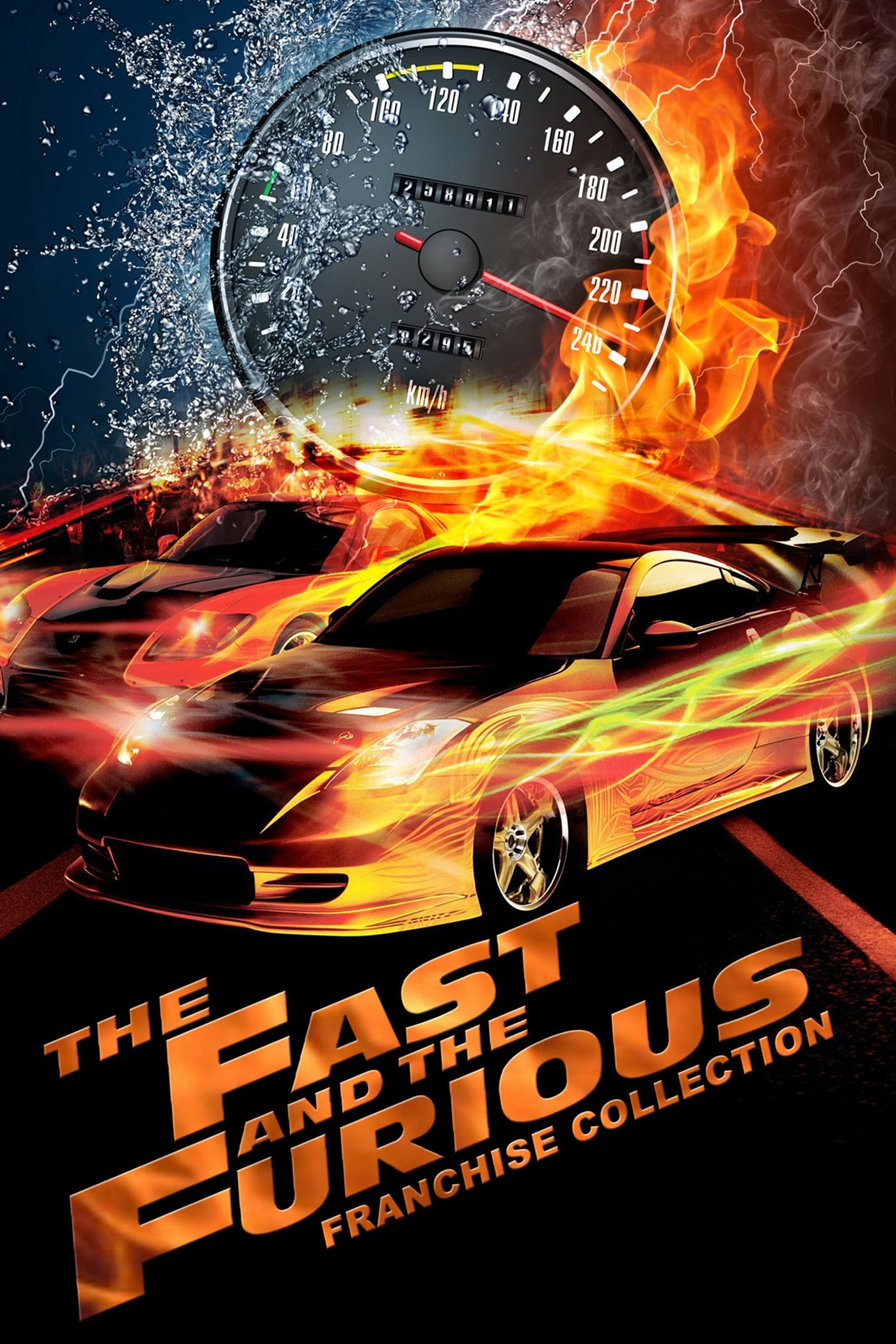 all movies from the fast and the furious collection saga are on. Black Bedroom Furniture Sets. Home Design Ideas