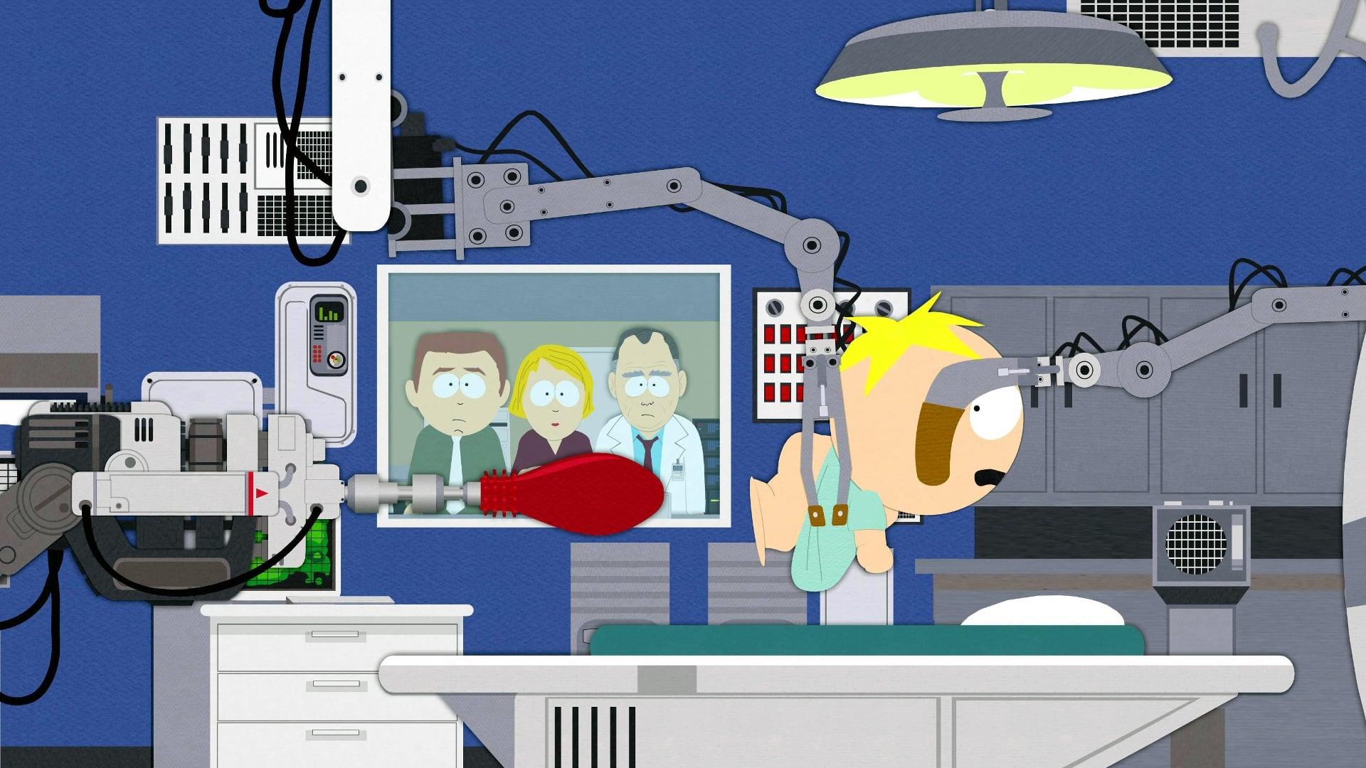 South Park Season 9 :Episode 6  The Death of Eric Cartman
