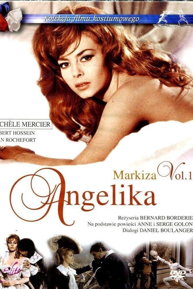 voir angelique marquise des anges