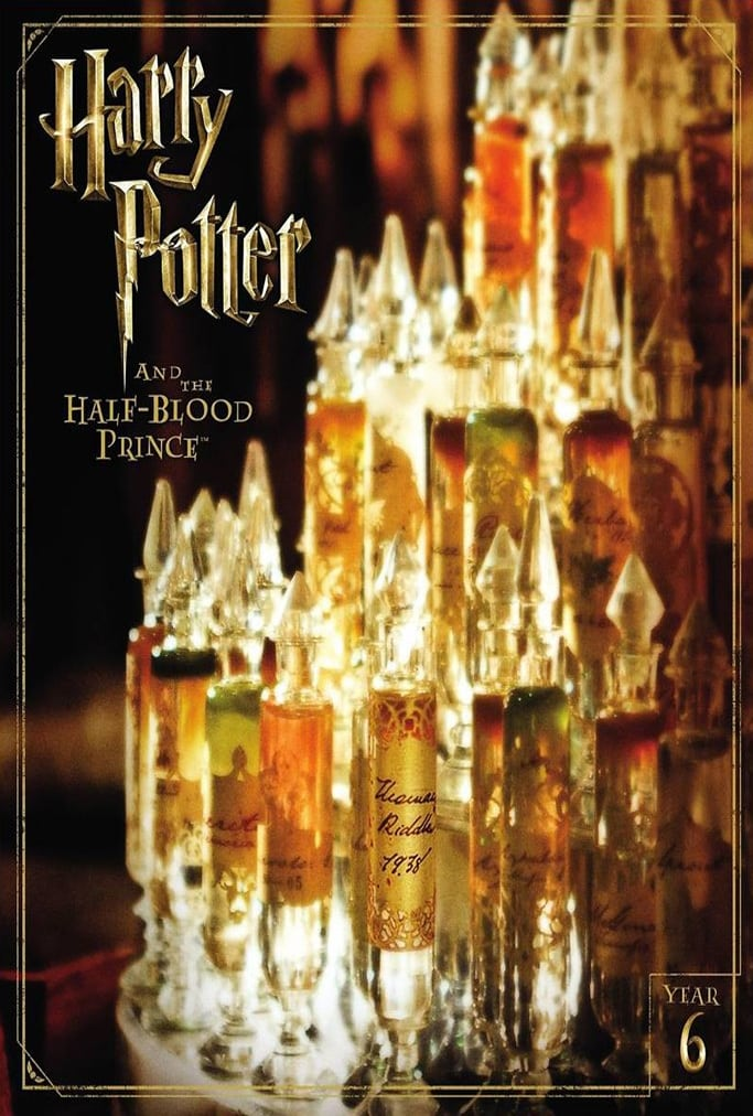 Watch harry potter and the half blood prince online full movie in hd