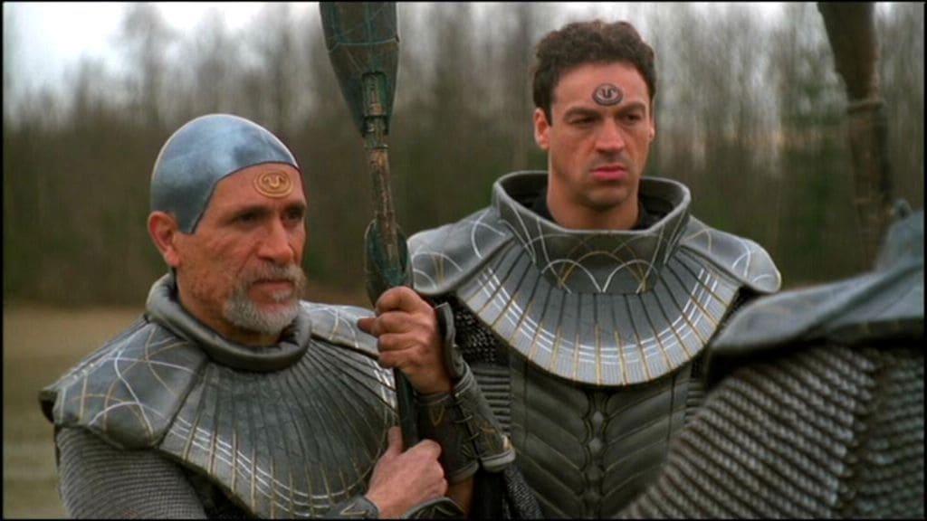 Stargate sg 1 1997 saison 6 pisode 2 filmstreaming hd com - Stargate la porte des etoiles streaming ...