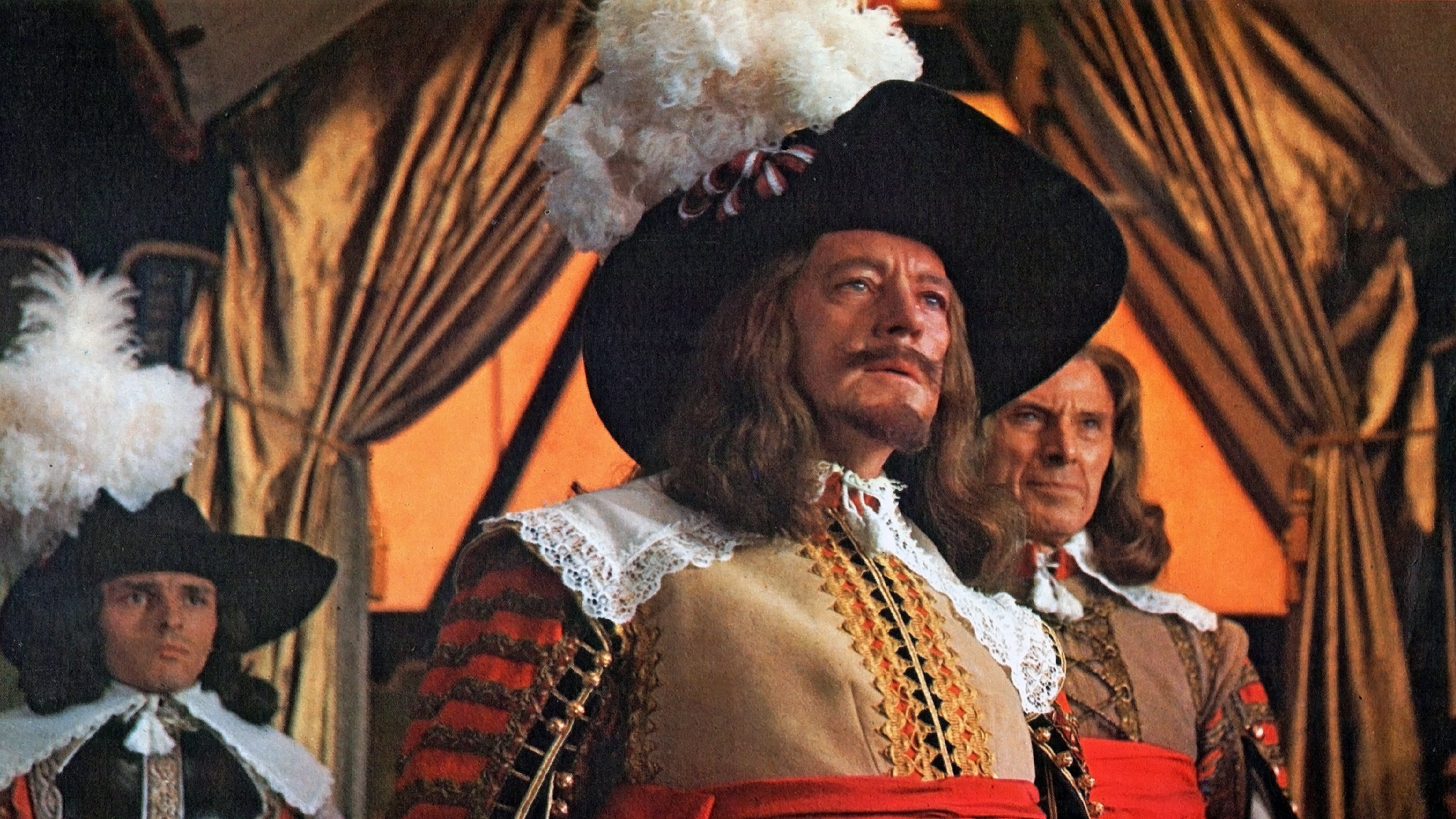 the movie cromwell essay Oliver cromwell: hero or villain essays: over 180,000 oliver cromwell: hero or villain essays, oliver cromwell: hero or villain term papers, oliver cromwell: hero or villain.