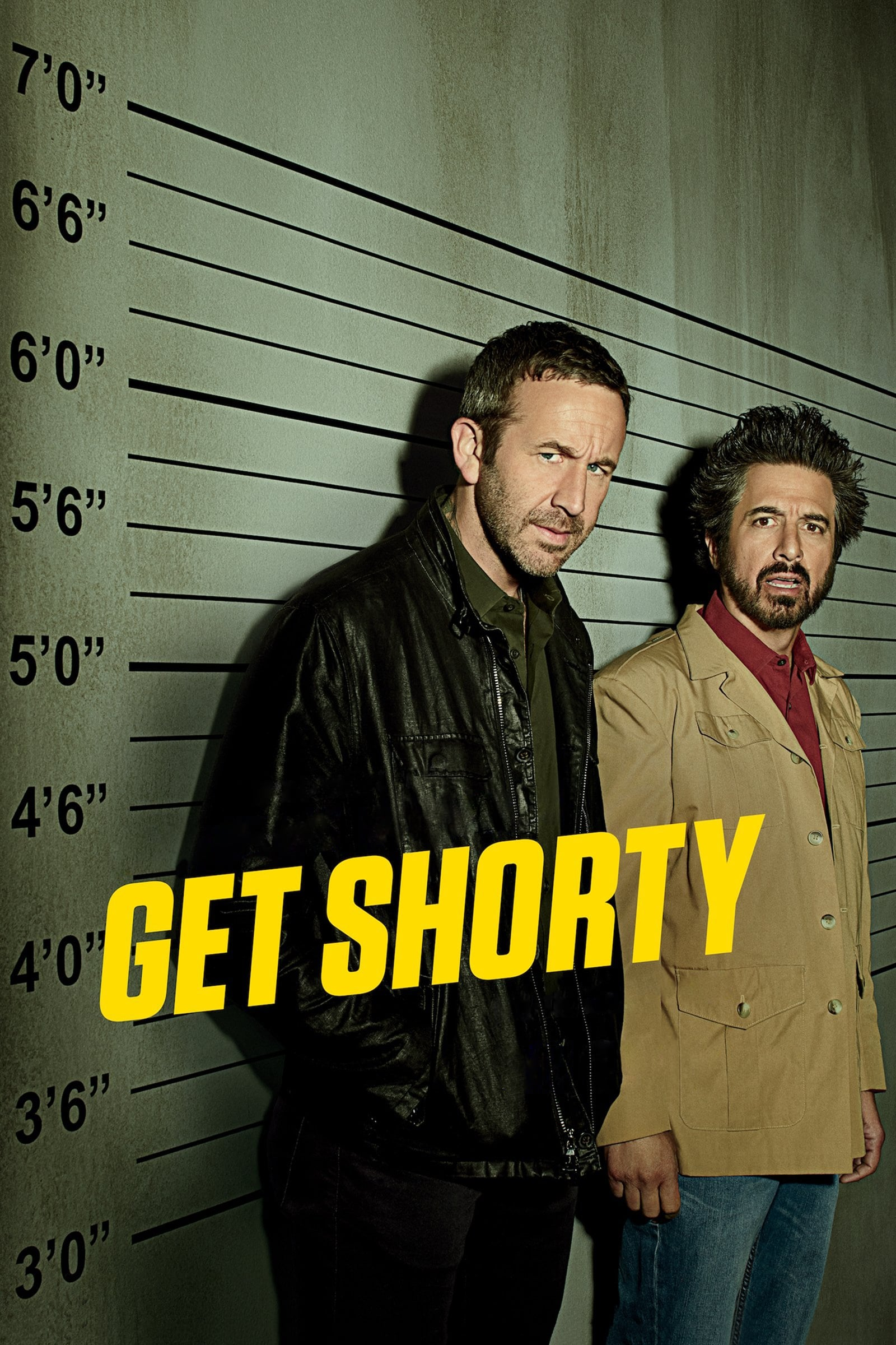 image for Get Shorty