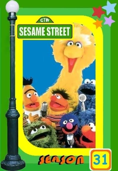 Sesame Street Season 31