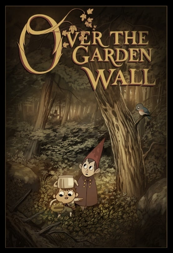 Over the Garden Wall Season 1