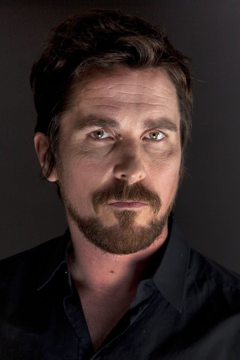 Christian Bale: filmog...