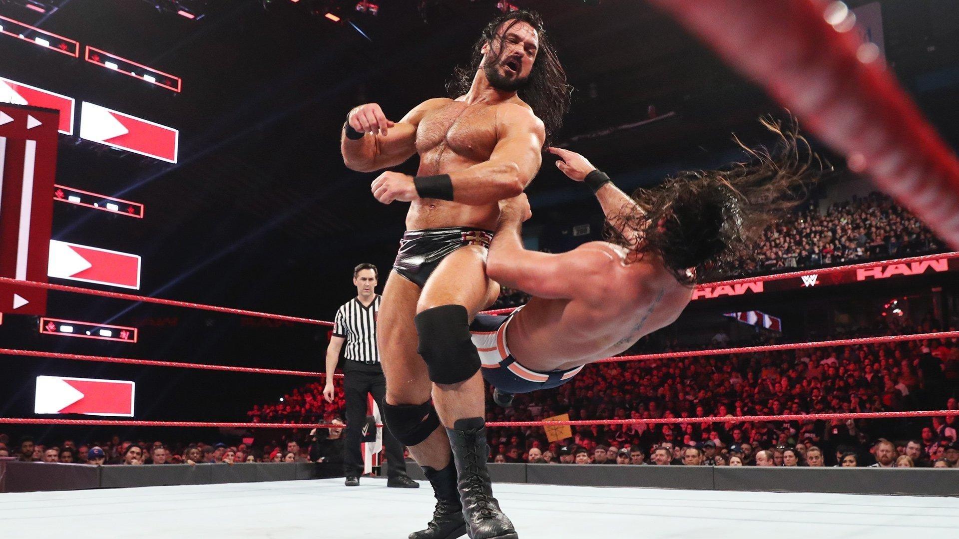 WWE Raw Season 27 :Episode 11  March 18, 2019 (Chicago, IL)