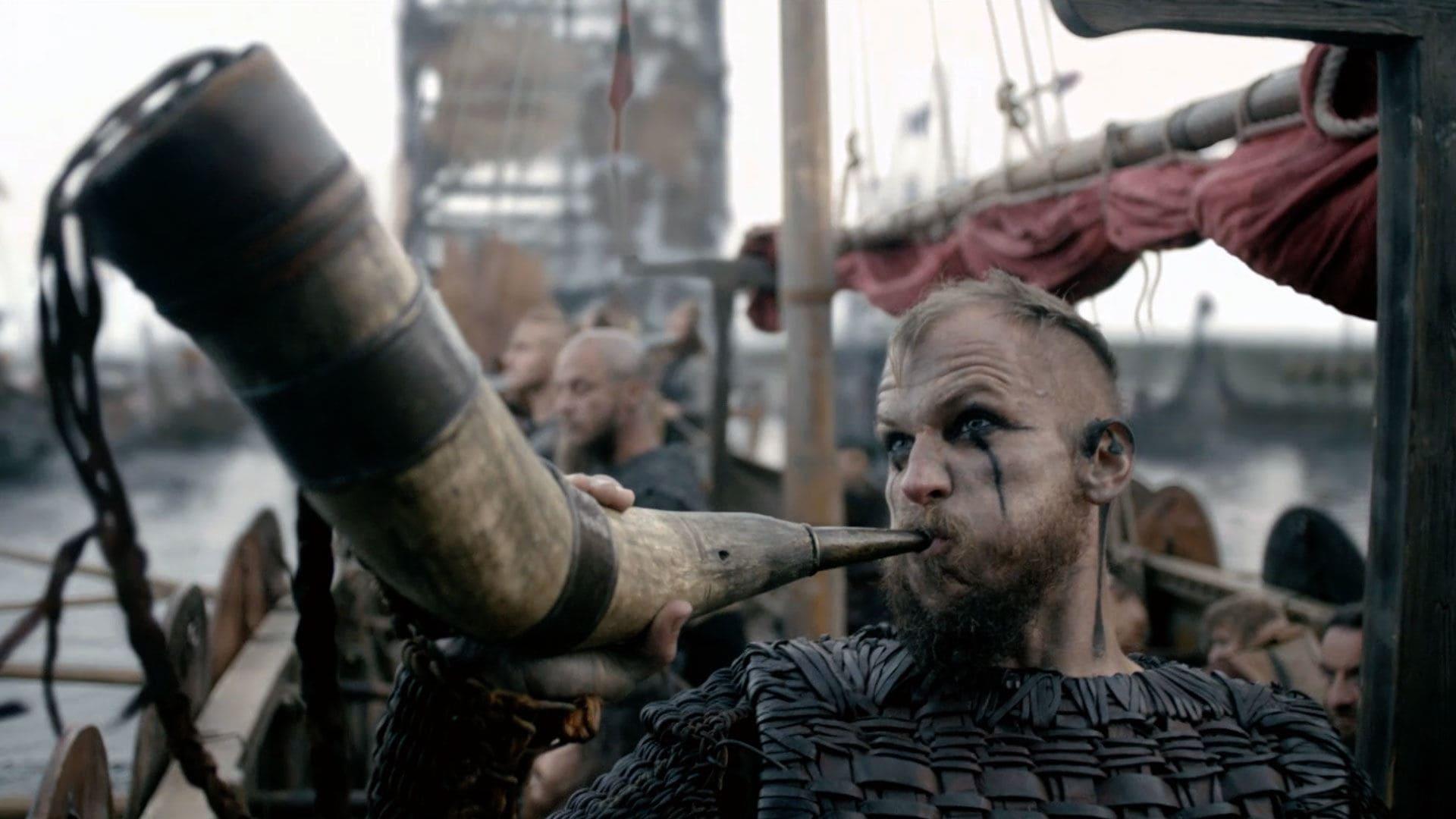Vikings - Season 0 Episode 7 : The Saga of Floki