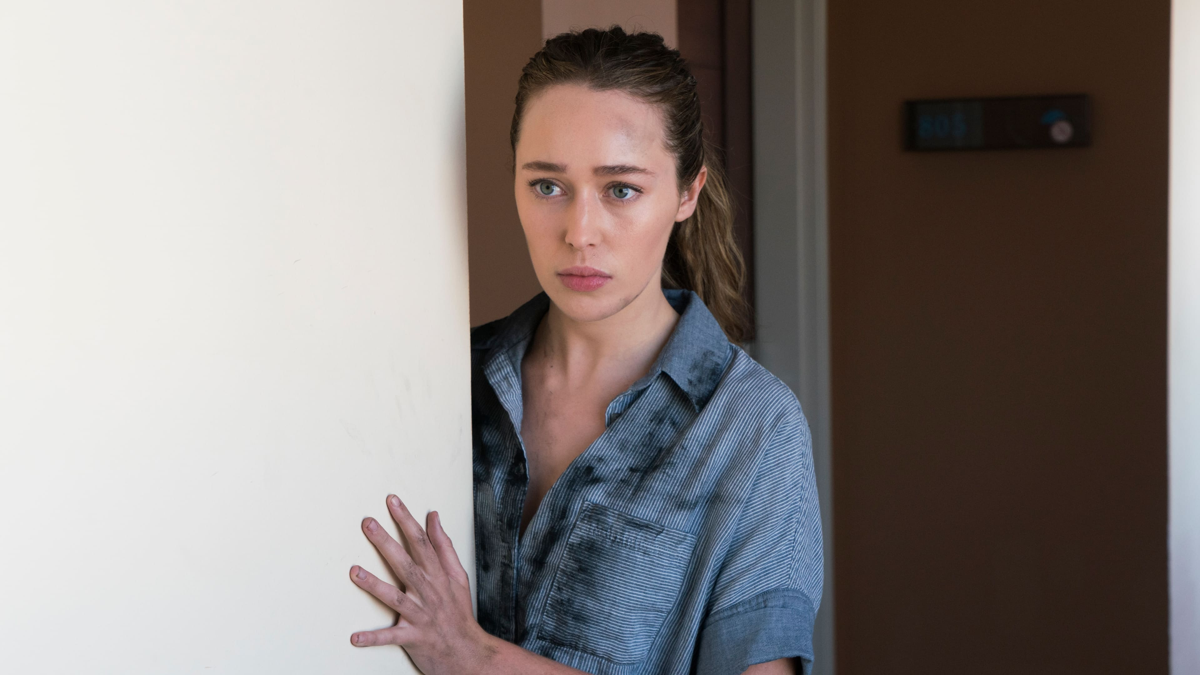 Fear the Walking Dead Season 2 :Episode 10  Do Not Disturb