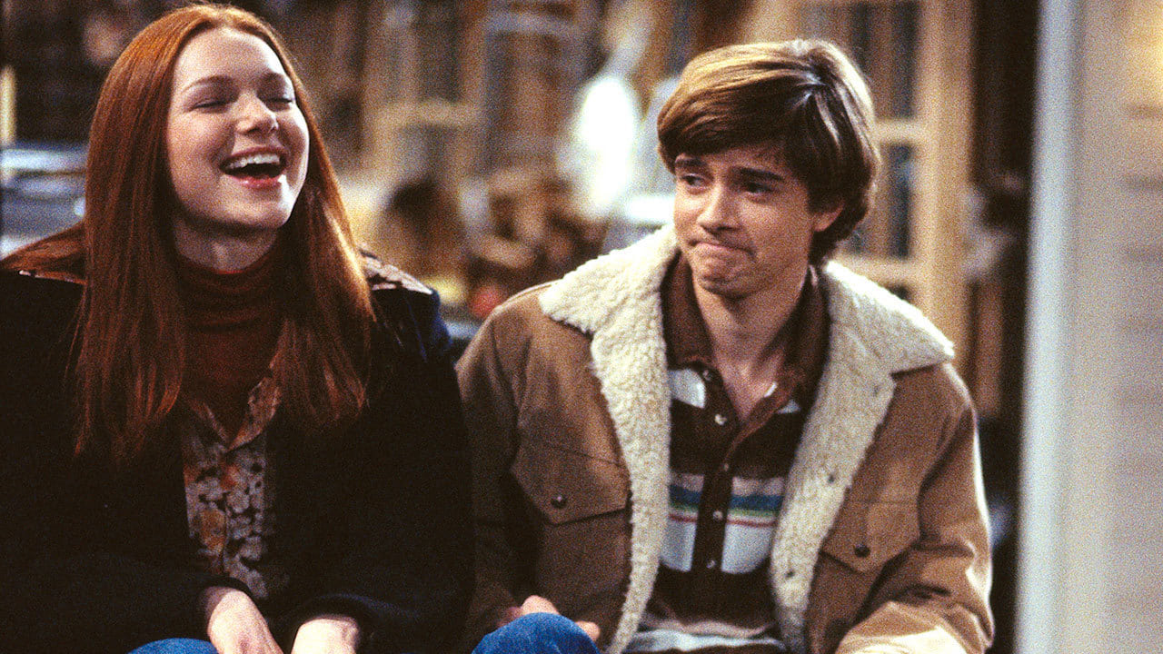 That 70s show cast members dating