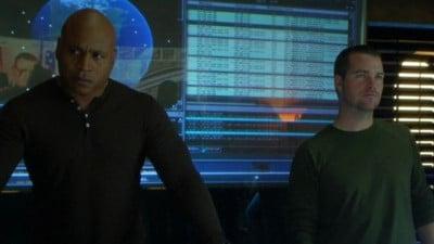NCIS: Los Angeles Season 3 :Episode 16  Blye, K. (1)
