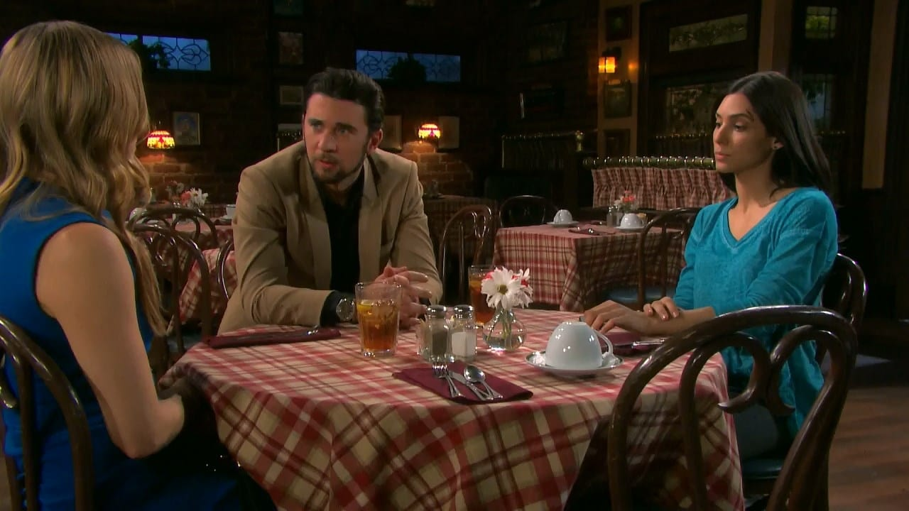 Days of our Lives • S53E193