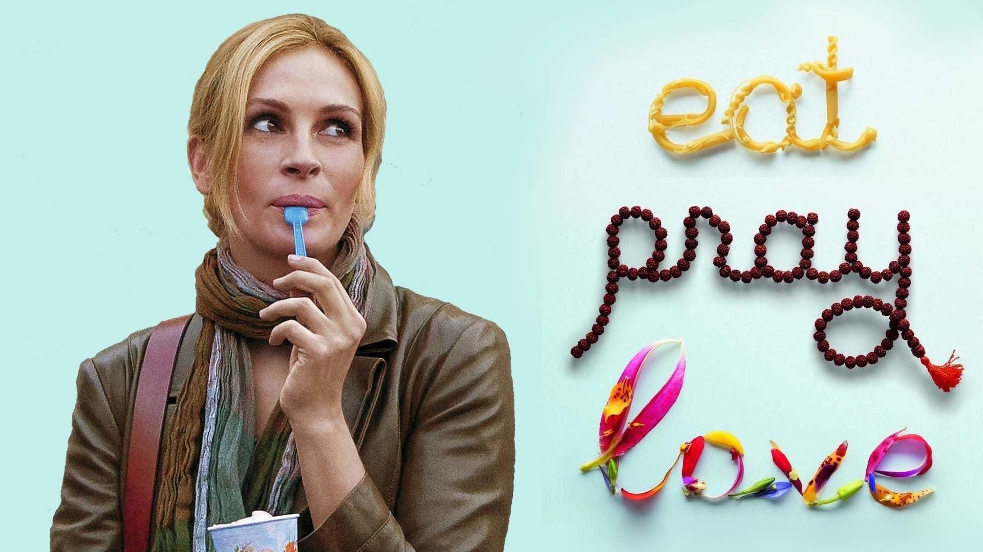 Цитаты из кино ешь молись люби