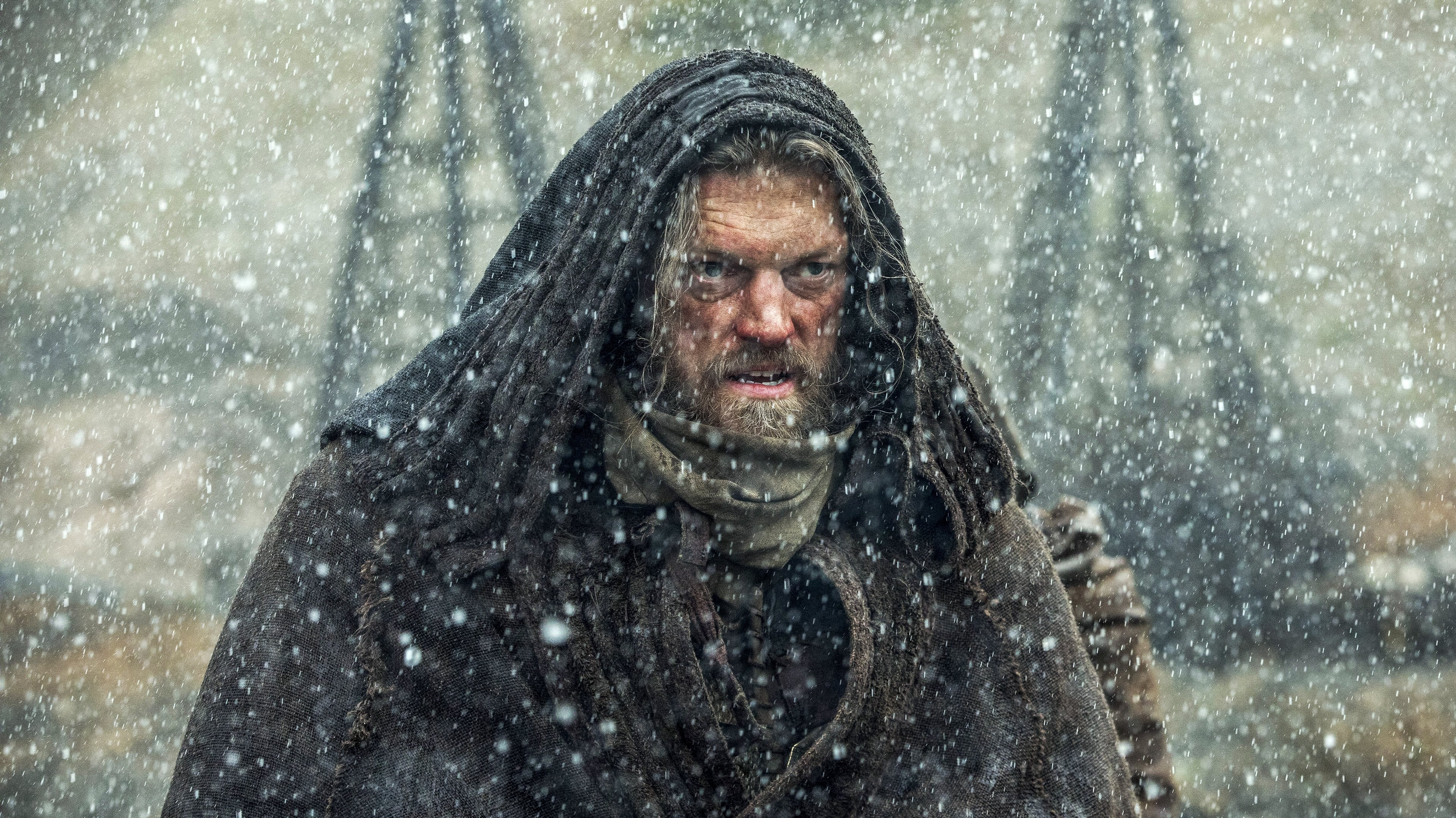 Vikings Season 5 :Episode 17  The Most Terrible Thing