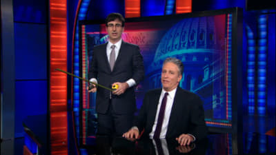 The Daily Show with Trevor Noah Season 18 :Episode 112  No Guests