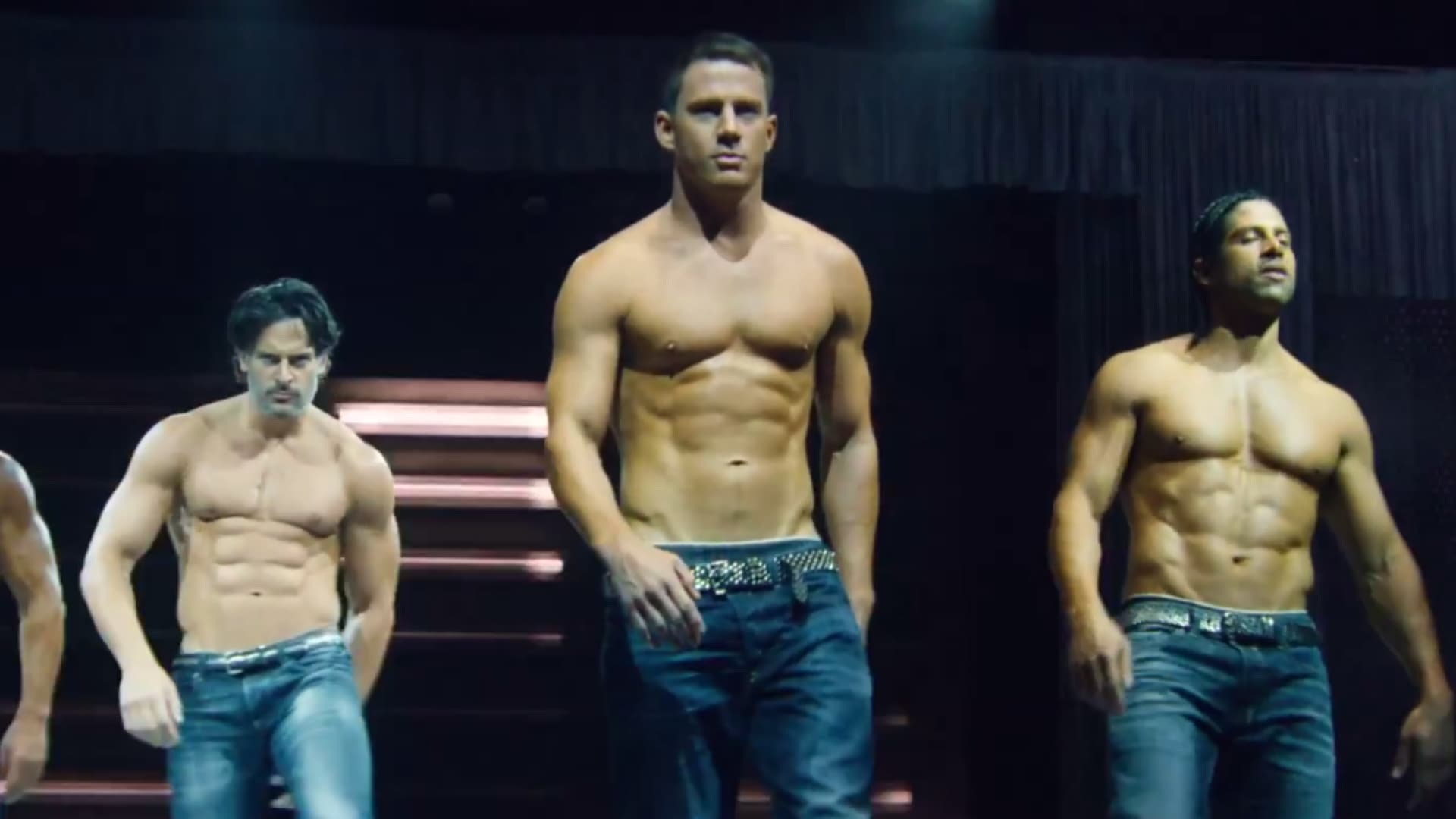 Magic Mike Free Full Movie Download