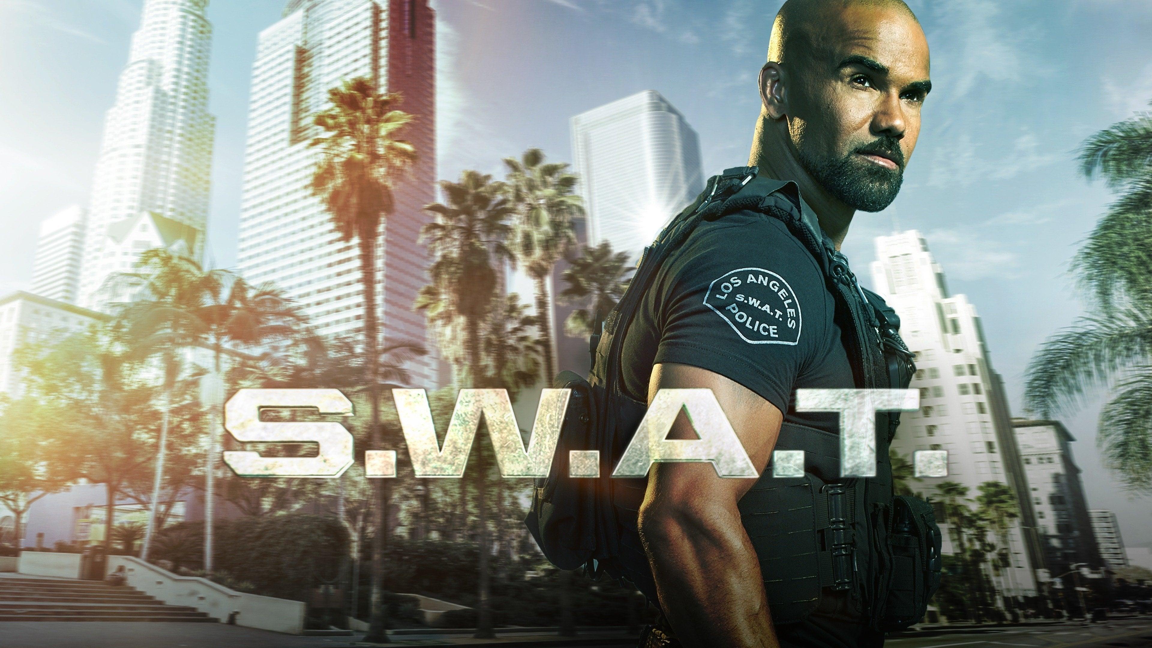 S.W.A.T. - Season 4
