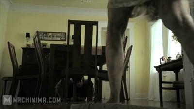 The Walking Dead Season 0 :Episode 7  Torn Apart (5) Step Mother