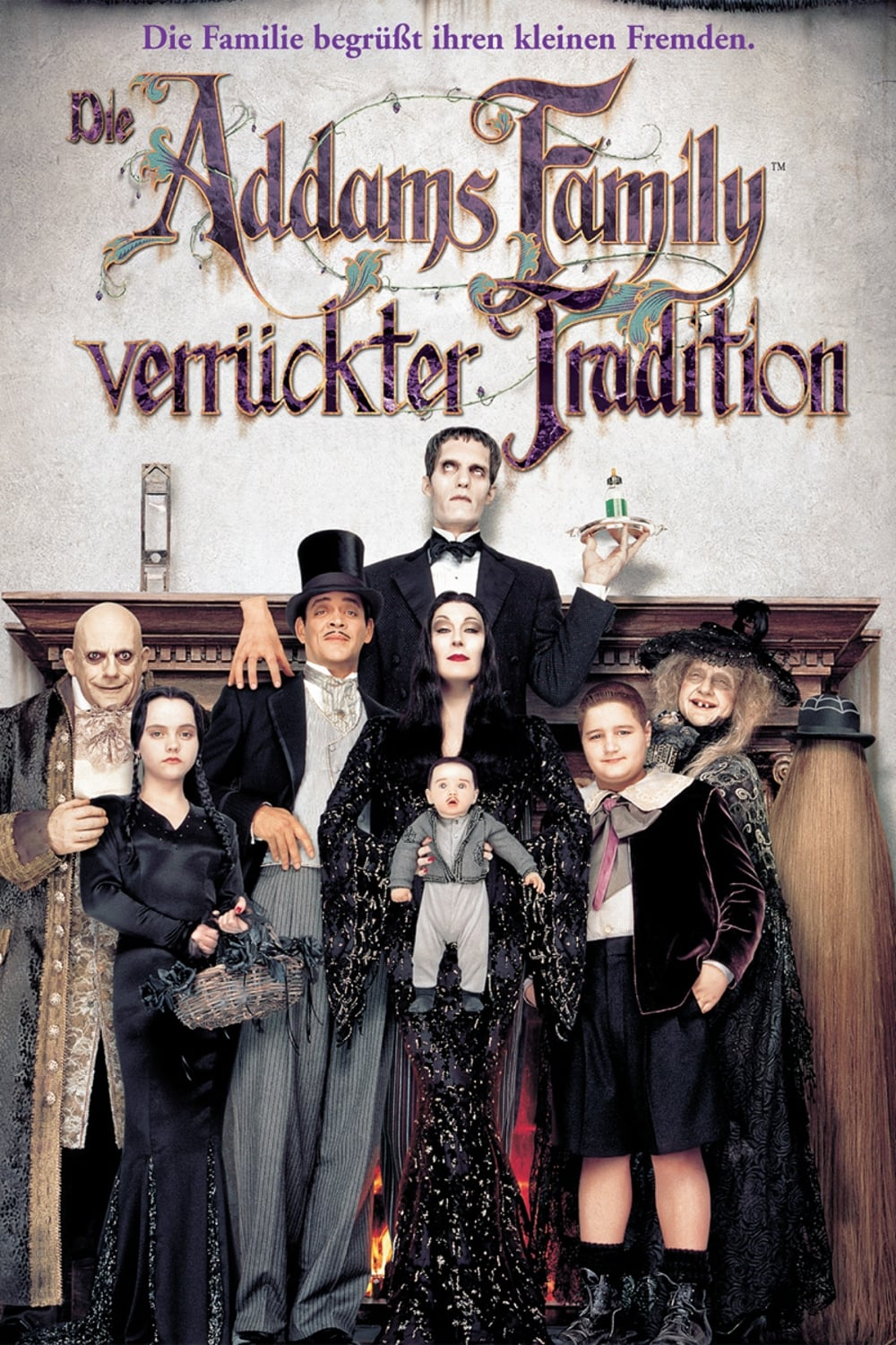 family values From the 1993 film addams family values 107: limitations on exclusive rights - fair use: notwithstanding the provisions of sections 106 and 106a, the.