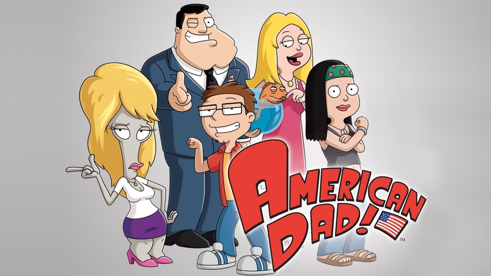 American Dad! - Season 2