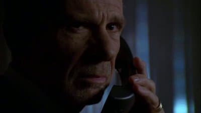 Alias Season 1 :Episode 9  Mea Culpa