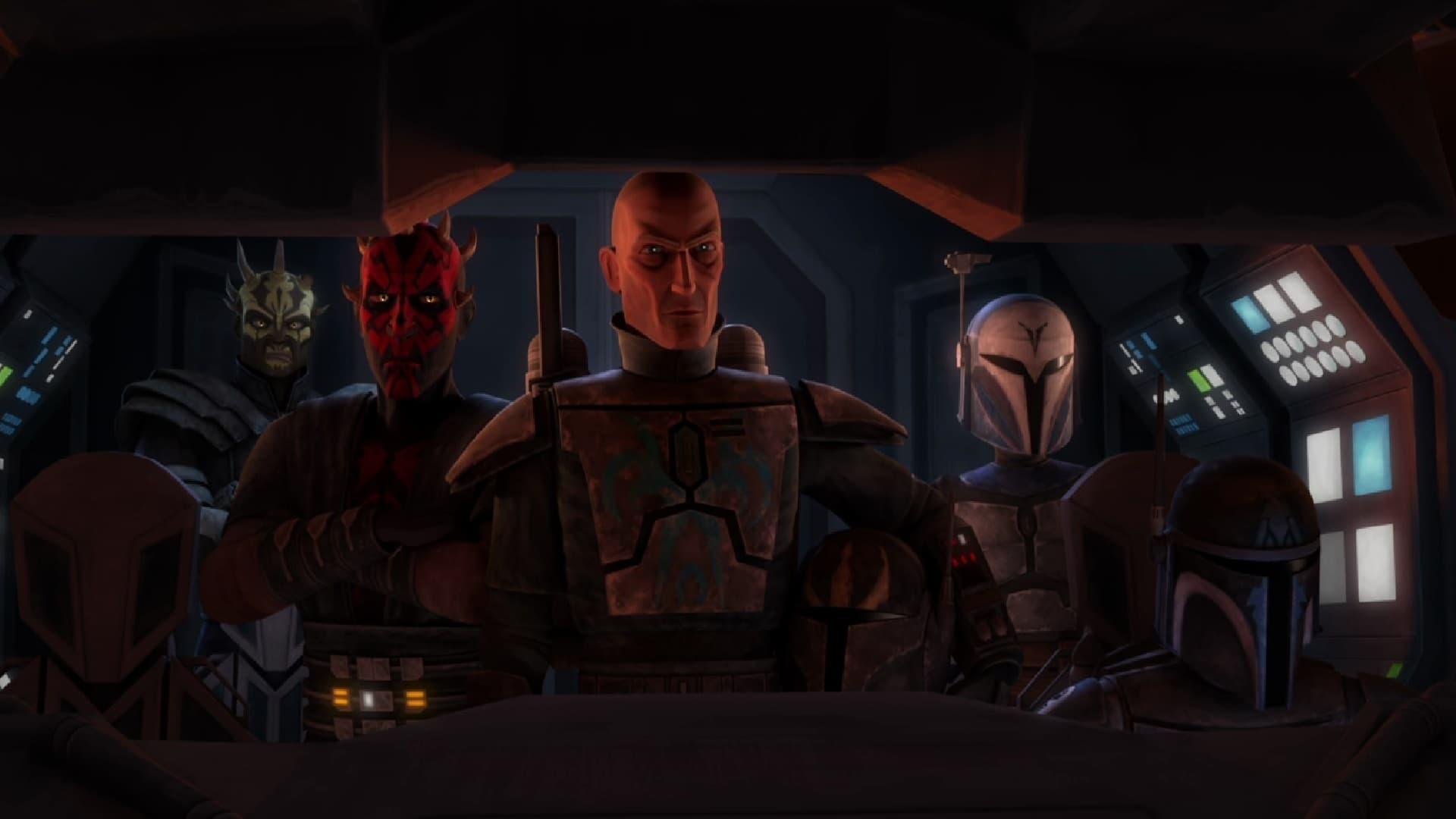 Star Wars: The Clone Wars - Season 5 Episode 14 : Eminence