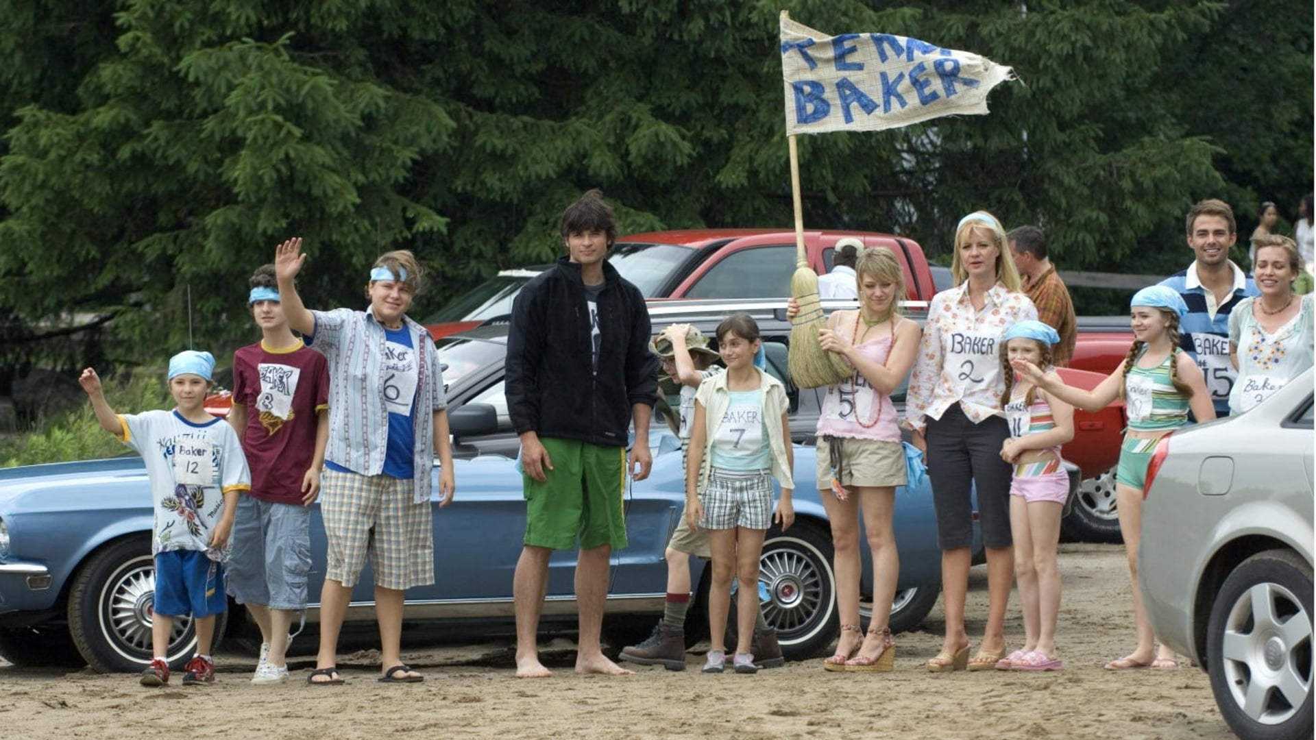 HD 1080p - Online Streaming ¤ Cheaper by the Dozen 2 ...