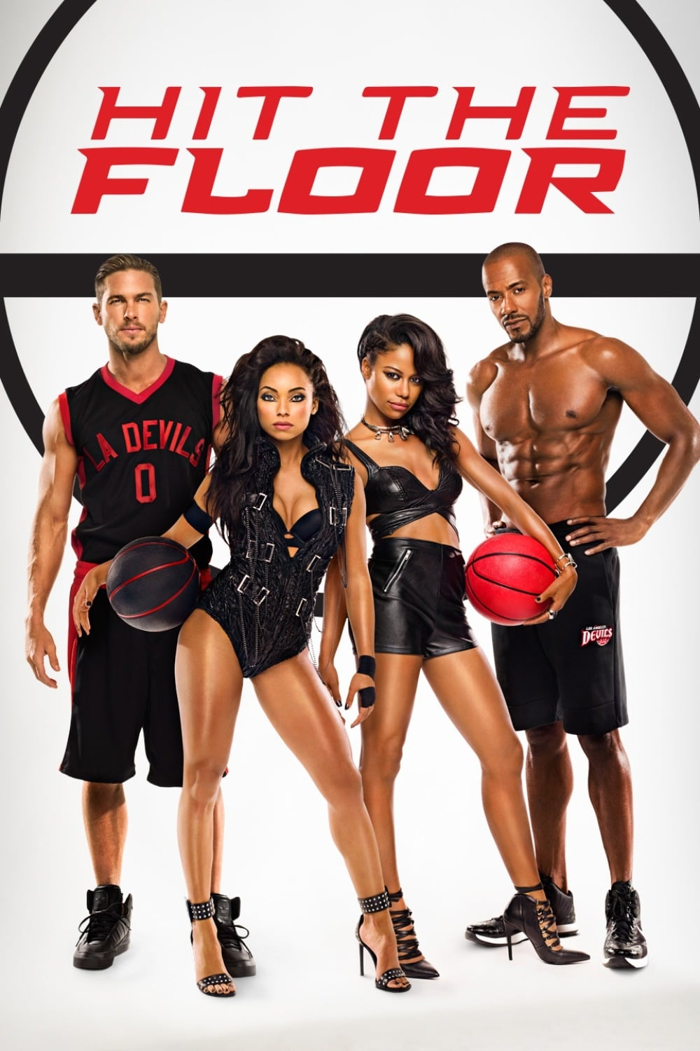 image for Hit the Floor