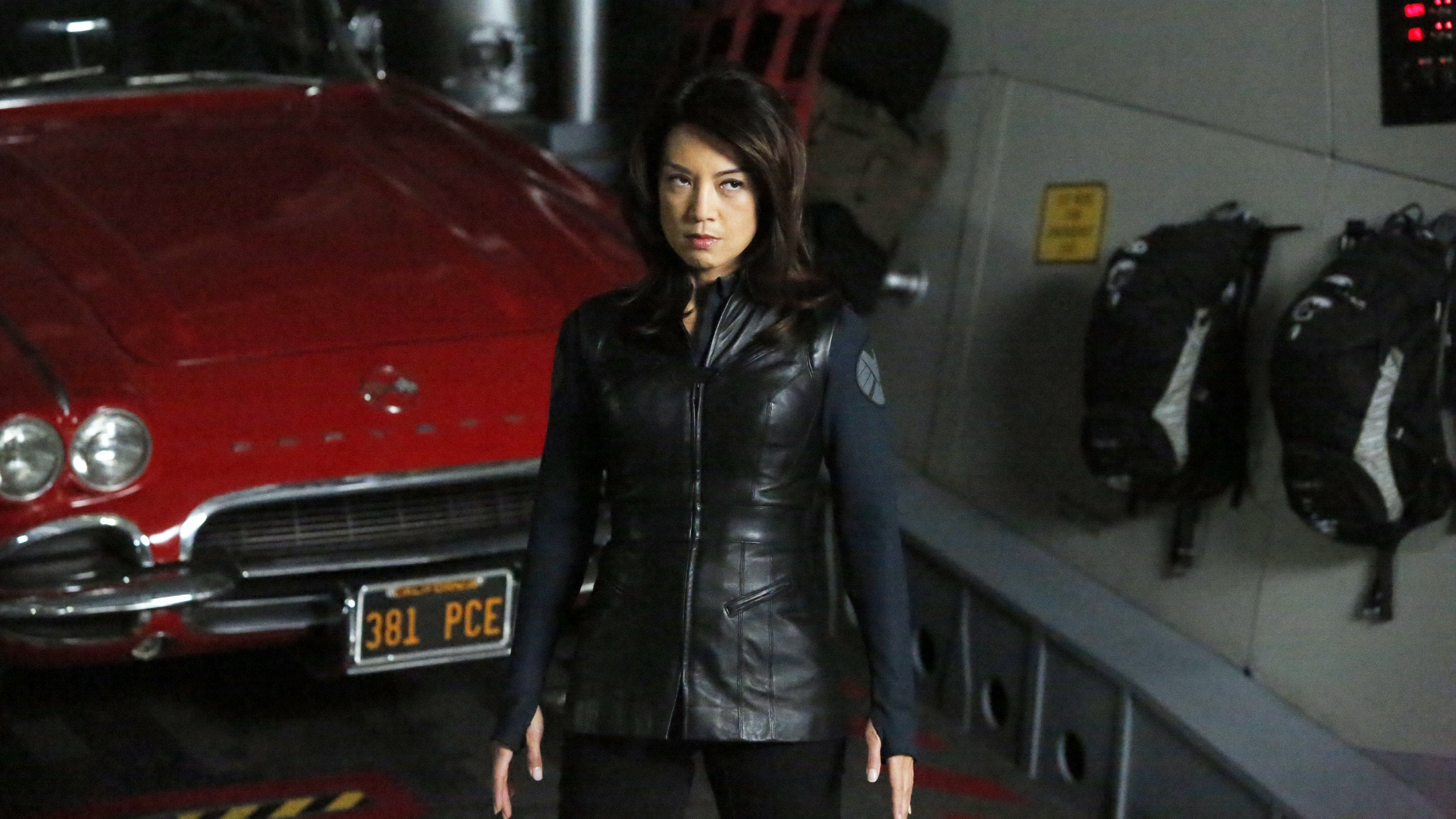 Marvel's Agents of S.H.I.E.L.D. - Season 1 Episode 17 : Turn, Turn, Turn