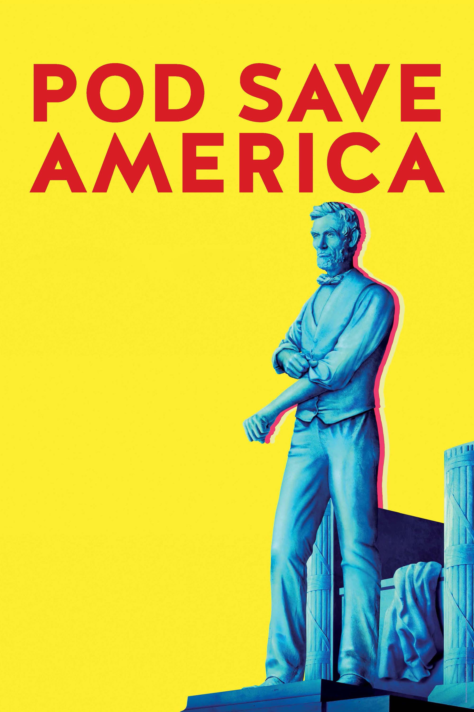 Pod Save America Season 1