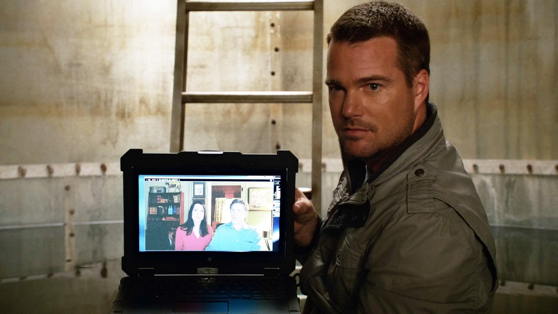 NCIS: Los Angeles Season 7 :Episode 19  The Seventh Child