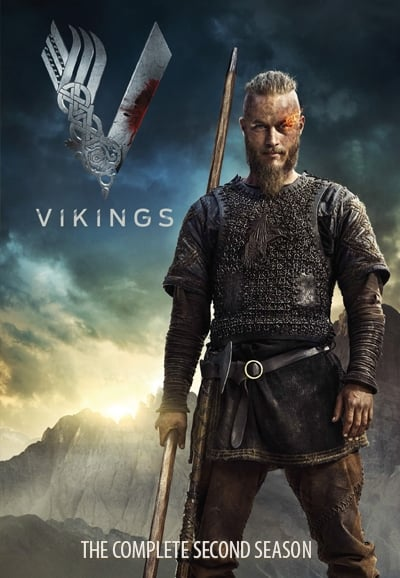 Vikings 2ª Temporada – Torrent