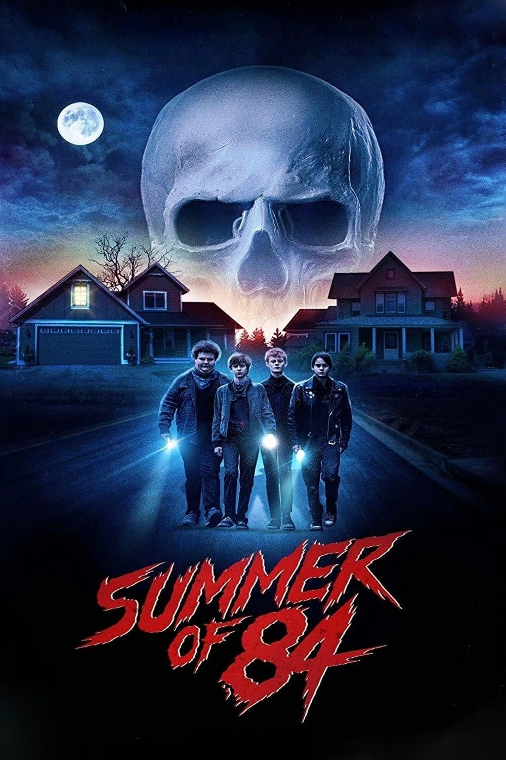 image for Summer of 84