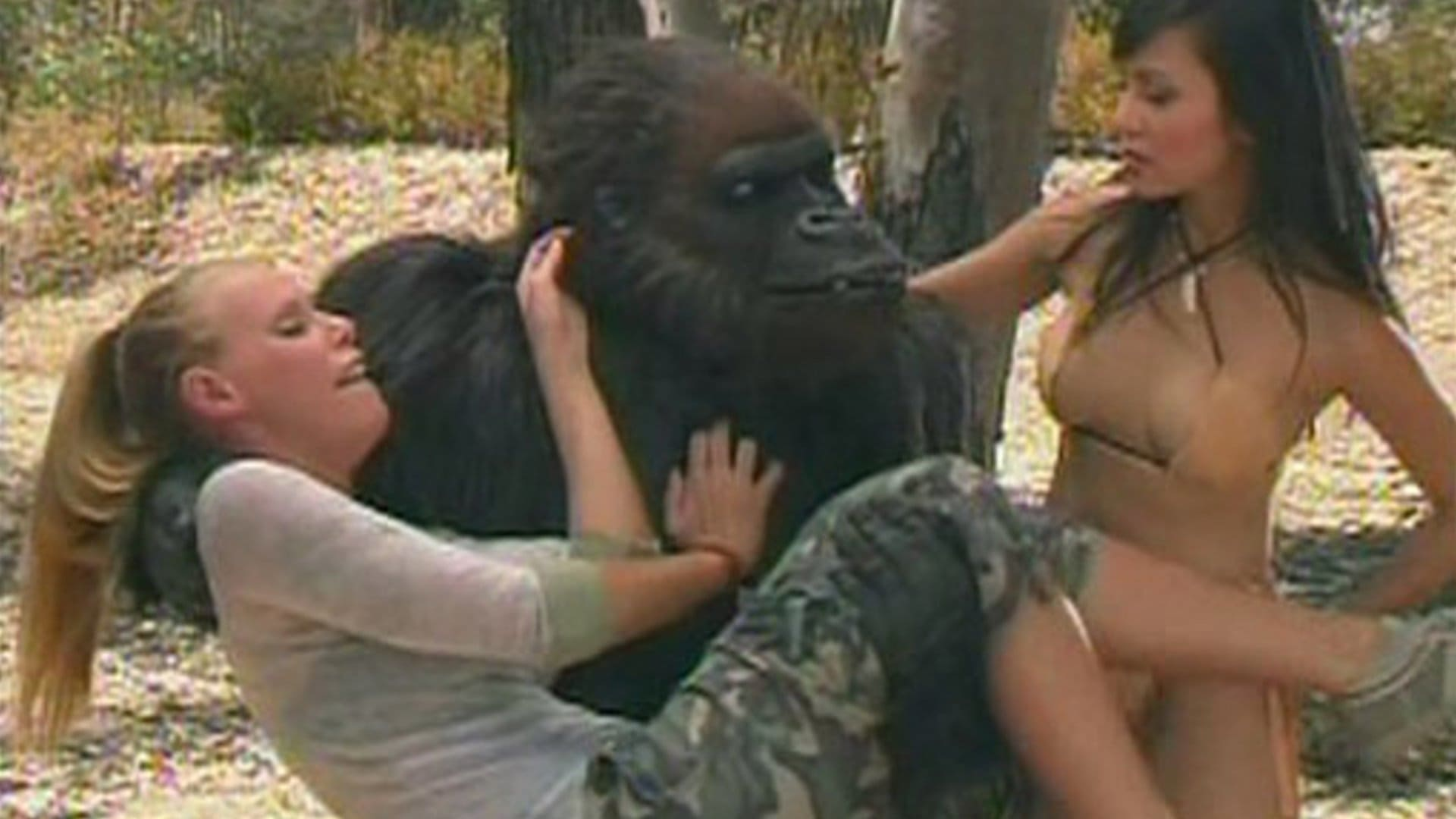 Women captured and fucked in the jungle  erotic images
