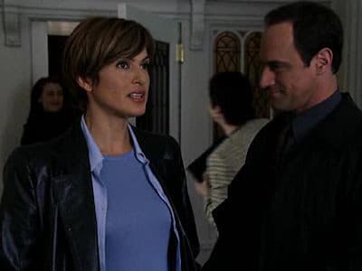 Law & Order: Special Victims Unit Season 4 :Episode 18  Desperate