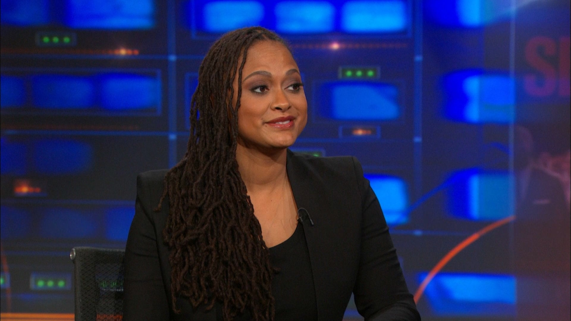 The Daily Show with Trevor Noah Season 20 :Episode 43  Ava DuVernay