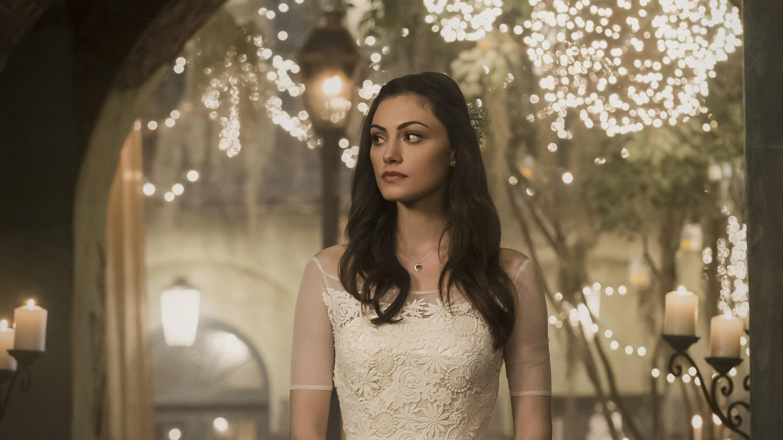 The Originals Season 2 :Episode 14  I Love You, Goodbye