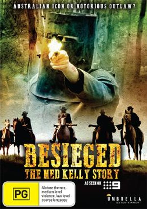 a review of the documentary about ned kelly Review requests resources for the true story of ned kelly's last stand uses science and subsequently worked as a producer on the documentary ned kelly.