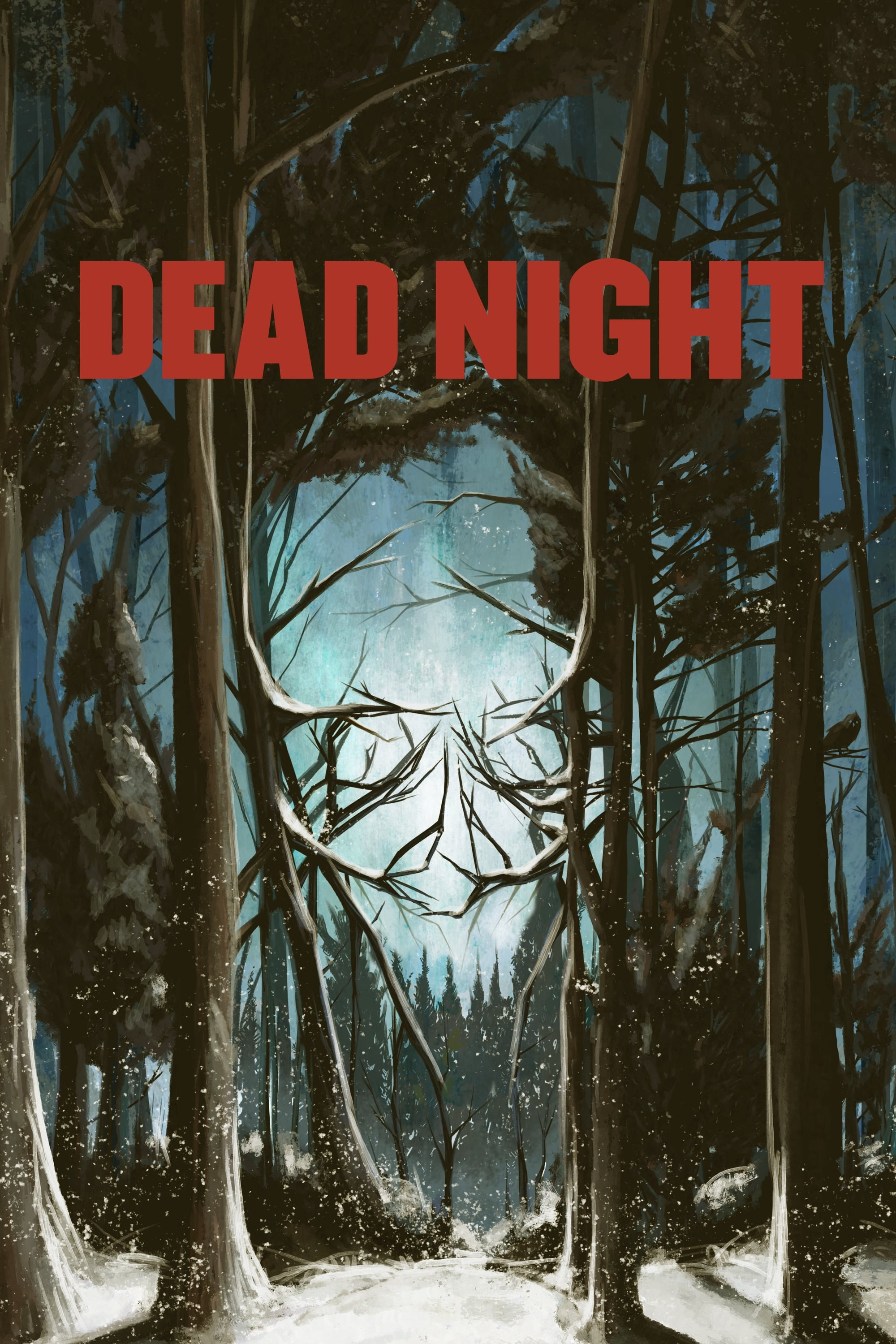 Póster Dead Night