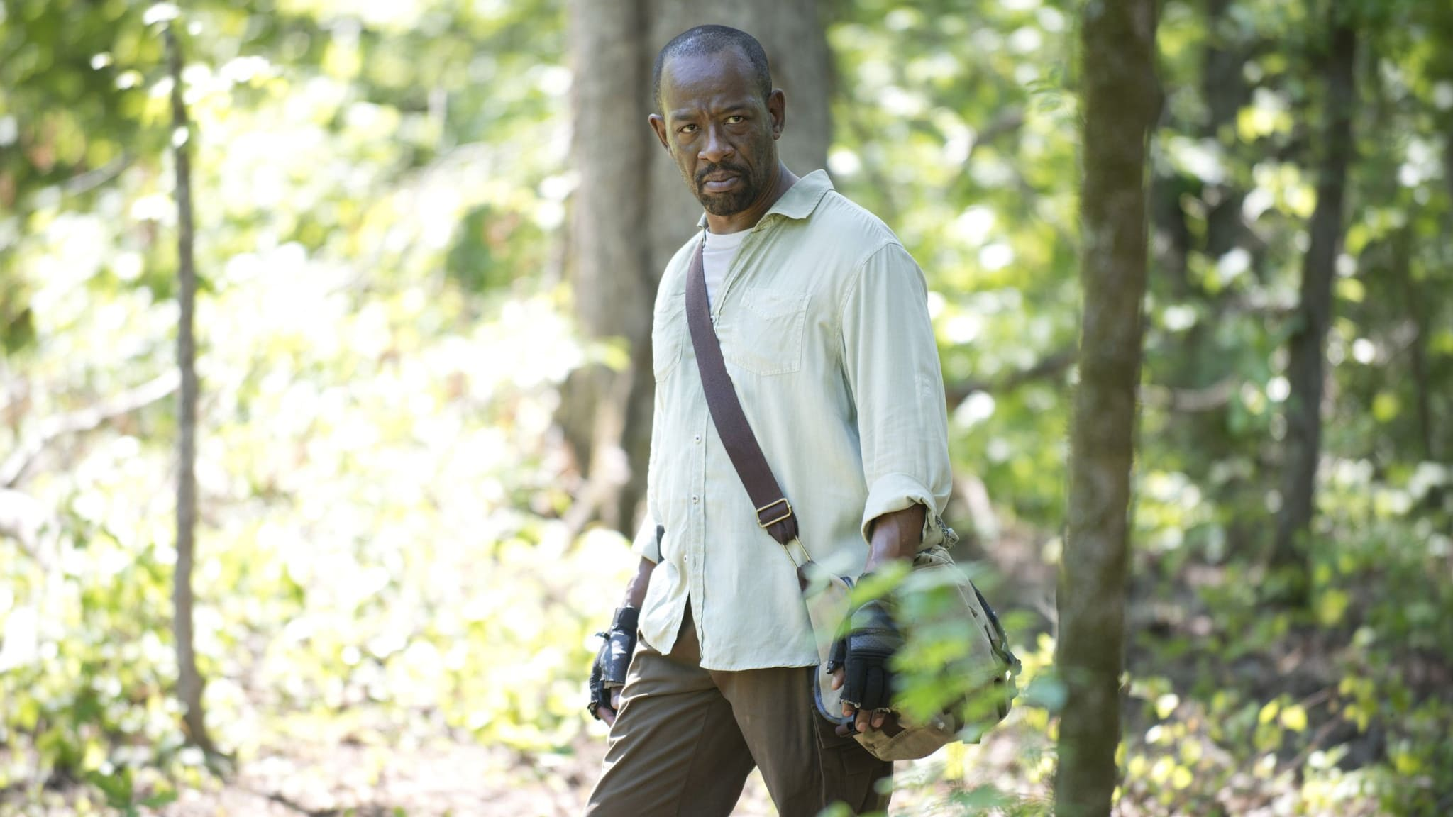 The Walking Dead – Saison 6 Streaming HD