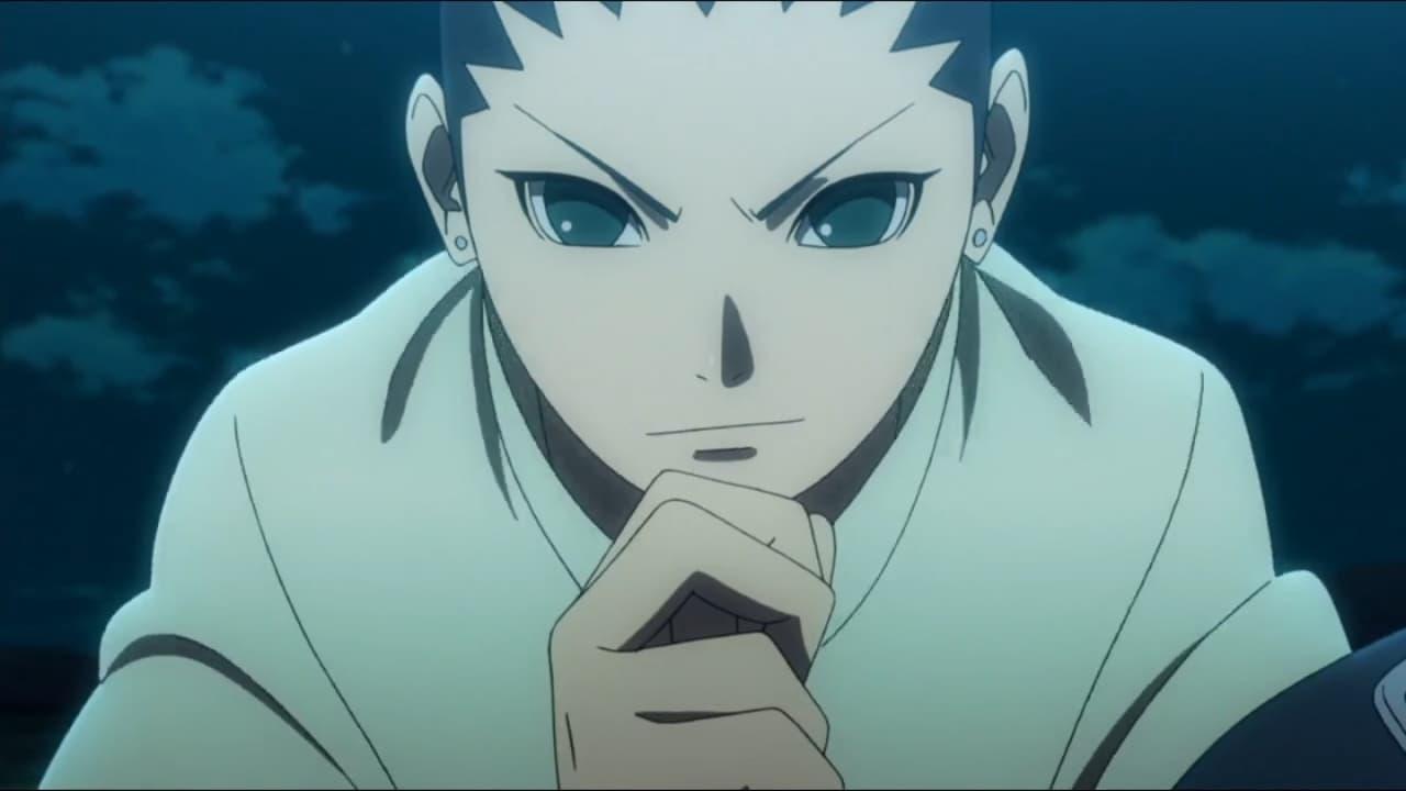 Boruto: Naruto Next Generations Season 1 :Episode 47  The Figure I Want to Be