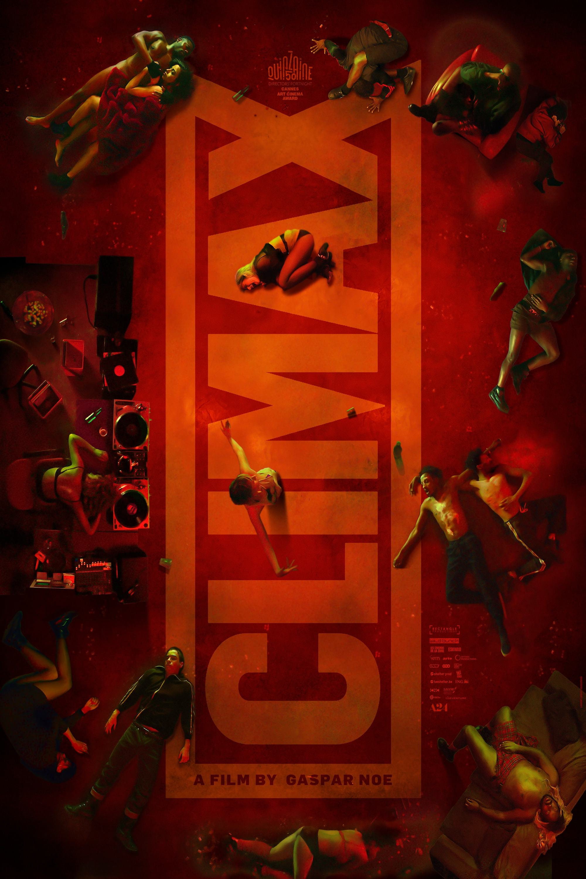 image for Climax