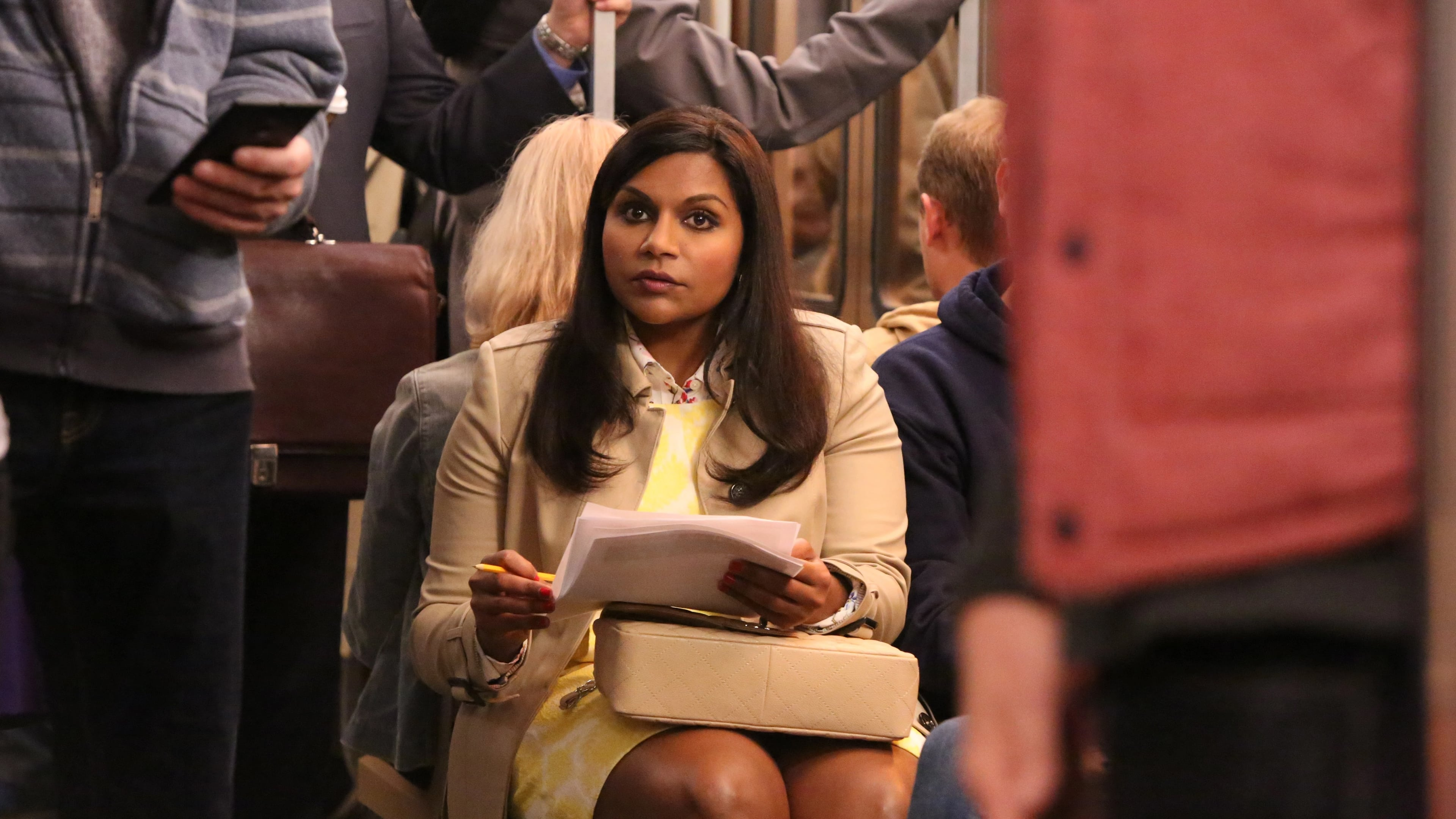 the mindy project episodes Three years later, the mindy project is on the move again, this time from tv to digital, and will become a hulu original series hulu was a natural destination for mindy as the.