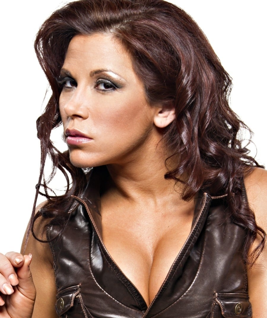Mickie James Nude Photos 56