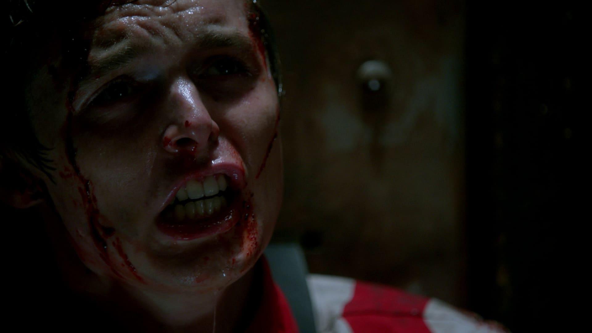 Supernatural Season 8 :Episode 7  A Little Slice of Kevin