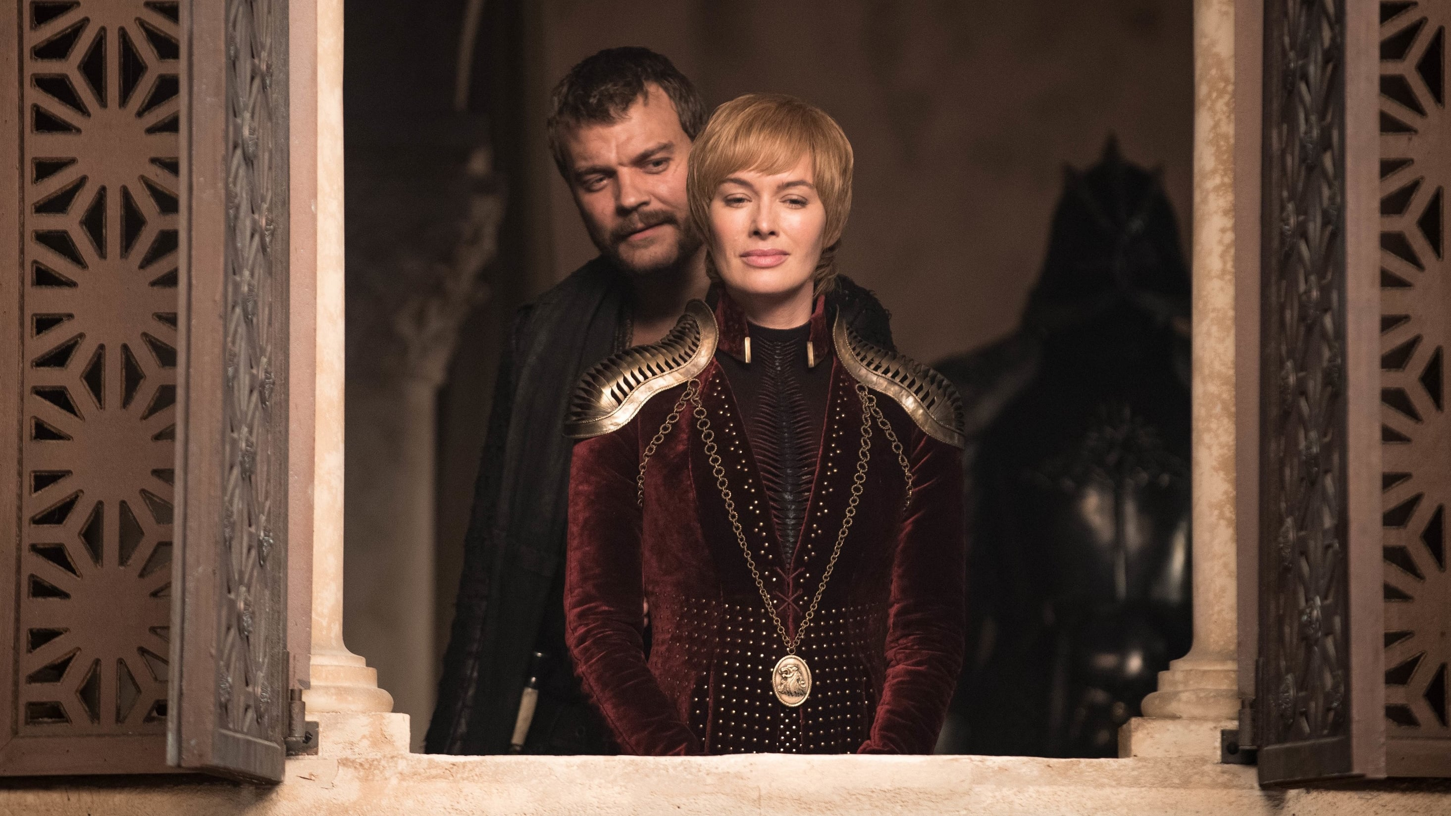 Game of Thrones Season 8 :Episode 4  The Last of the Starks