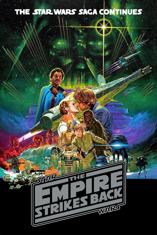 the empire strikes back  1980   u2022 movies film